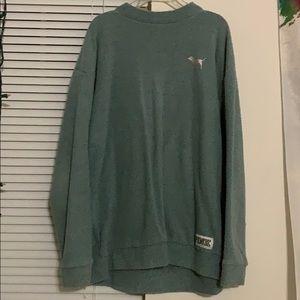 Half Turtleneck PINK Sweater